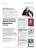 Kirjat 1/2006 - Talentum - Page 5