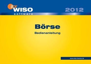 Börse - Buhl Replication Service GmbH