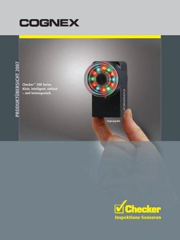Inspektions-Sensoren