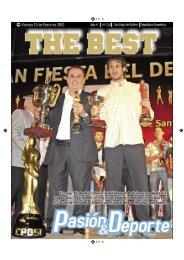 diario 114.indd - Pasión & Deporte