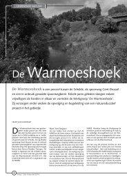 jg9_nr2_De warmoeshoek.pdf - Natuurpunt Gent