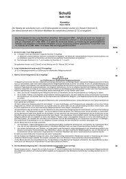 SchulG Stand 3 u 5-12 8 Schulränd Korrekturblatt 1.fm - schul-welt.de