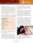 the search for a president lourdes university ... - Lourdes College - Page 5