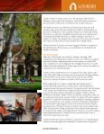 the search for a president lourdes university ... - Lourdes College - Page 7