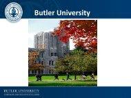 Lead Like Butler - Greenleaf Center for Servant Leadership