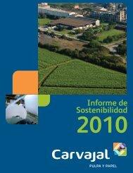 Informe de Sostenibilidad - Cecodes