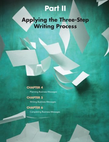 Chapter 4 - Pearson Learning Solutions