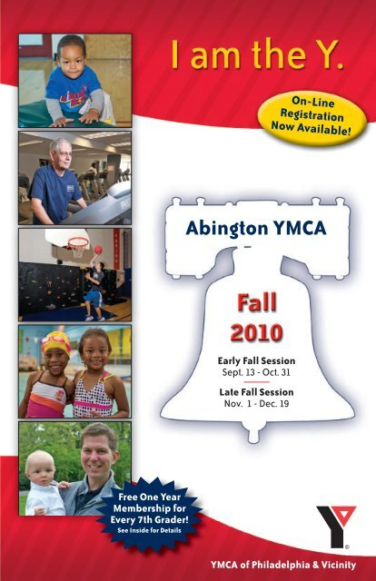 abington ymca exercise schedule
