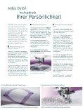 Prospekt - Pfaff - Page 6