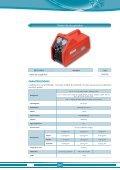 Matériel vide et charge frigorifique - CBM - Page 2