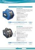 Matériel vide et charge frigorifique - CBM - Page 3