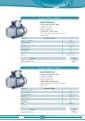 Matériel vide et charge frigorifique - CBM - Page 4