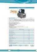Matériel vide et charge frigorifique - CBM - Page 6