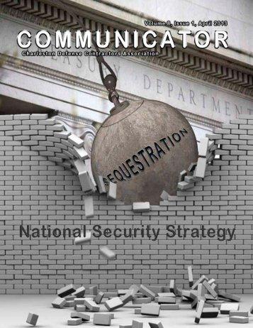 20130419 CDCA Communicator Vol. 8, Issue 1, April 2013.pdf