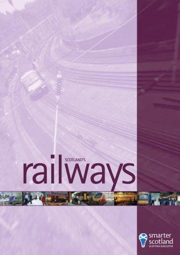 Scotland's Railways - Scottish Government