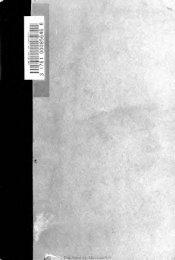 Nikomachische Ethik. Übersetzt und mit einer Einleitung und - Index of
