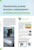 Koncepcja nowej normy efektywności energetycznej - Klima-Therm - Page 6