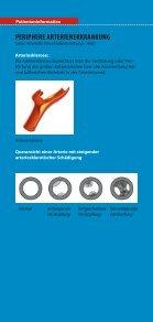 Periphere Arterienerkrankung - Page 2