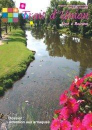 juillet:Mise en page 1.qxd - Baccarat