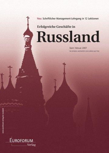 Russland - Viperson
