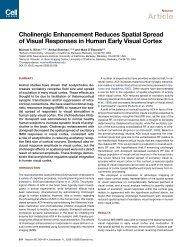 Silver et al. 2008 - Michael Silver's Lab - University of California ...