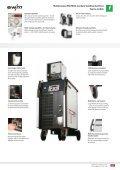 MIG/MAG standard welding machines, infinite ... - Ewm-sales.co.uk - Page 5