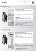 MIG/MAG standard welding machines, infinite ... - Ewm-sales.co.uk - Page 7