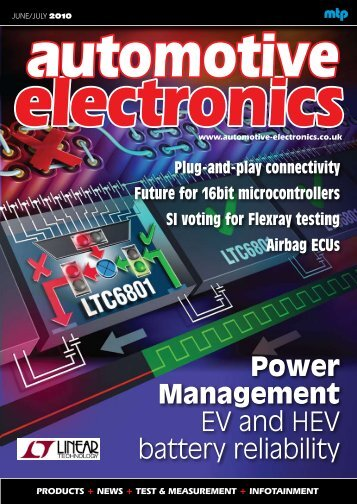 ting Now - Automotive Electronics