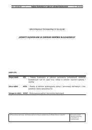 Pobierz ST-01-02 (PDF 133 kB) - Dolnośląski Ośrodek Doradztwa ...