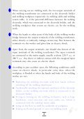 Electric Shock Hazard Of Manual Electric Arc Welding Work - Page 5