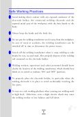 Electric Shock Hazard Of Manual Electric Arc Welding Work - Page 7