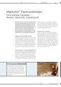 Kompendium Meldorfer® Flachverblender - Caparol - Seite 3