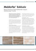 Meldorfer® Exklusiv - Caparol - Seite 3