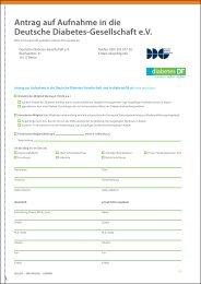 Westdeutsches diabetes und gesundheitszentrum hannover