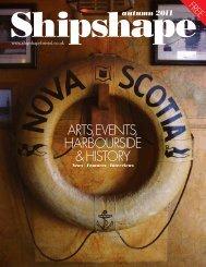 August 2011 - Shipshape Magazine Bristol