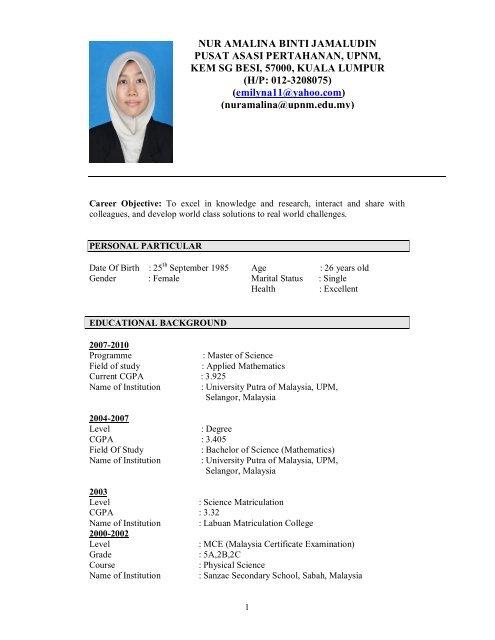 Sini Universiti Pertahanan Nasional Malaysia Upnm