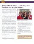 Fall 2013 - Columbus Community Hospital - Page 2