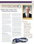 Fall 2013 - Columbus Community Hospital - Page 3