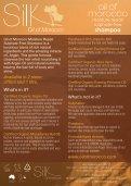 shampoo - Silk Oil of Morocco Australia Store - Page 2