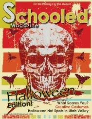 Every Friday Night - Schooled Magazine