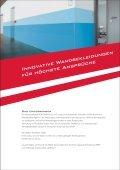 Satz Mappe deutsch CS3.indd - BOA GmbH & Co. KG - Seite 3