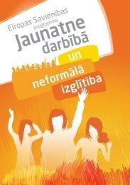 Brošūra par programmu