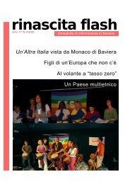 rf 4 2009 - Associazione culturale Rinascita e. V.