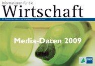 Media-Daten IWI 2009