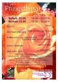 mai-juni 10 - in der deutschsprachigen evangelischen Gemeinde ... - Page 2