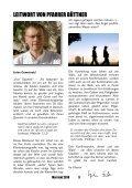 mai-juni 10 - in der deutschsprachigen evangelischen Gemeinde ... - Page 3
