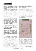 mai-juni 10 - in der deutschsprachigen evangelischen Gemeinde ... - Page 5