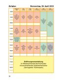 hauptprogramm 2010 - Praxis für interventionelle Schmerztherapie ... - Page 2