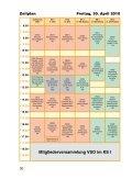 hauptprogramm 2010 - Praxis für interventionelle Schmerztherapie ... - Page 4