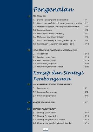Pengenalan - JPBD Selangor